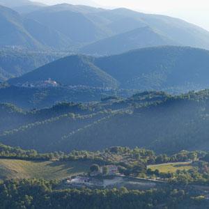 Agriturismo Dimora Todini, agriturismo di charme in Umbria