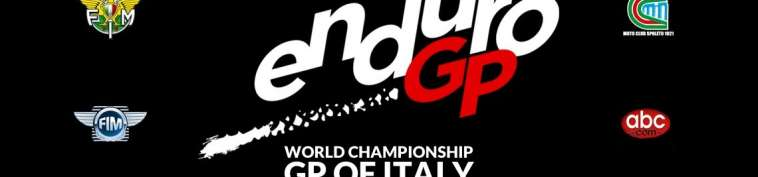 Enduro GP World Championship Spoleto City 2017 - Offerta Last Minute su Agriturismo Dimora Todini
